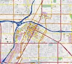 Map Las Vegas City Maps Las Vegas