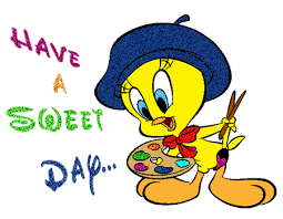 tweety bird sticker ios u0026 android giphy