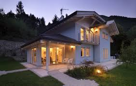 cottage prefabbricati classic wooden houses ille technology experience and