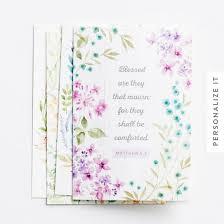 sympathy cards dayspring