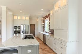 delpino custom homes llc traditional modern coastal kitchen