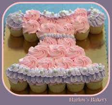 cupcake cakes shaped cakes cupcake cakes harlow s bakery