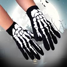 halloween skeleton gloves popular funny gloves buy cheap funny gloves lots from china funny