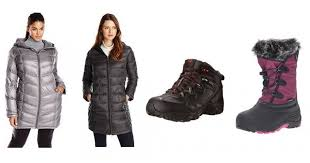 womens winter boots amazon canada winter boots outerwear up to 70 today only amazon ca