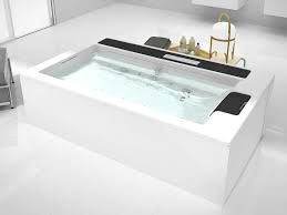 vasca da bagno con seduta vasca da bagno con seduta in flow by roca sanitario