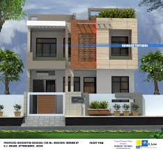 small house plans with beautiful front home design picture also