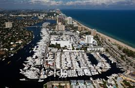 overwhelming support for miami boat show sets the stage for