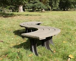 Eco Outdoor Furniture by Eco Benches Coming To A Place Near You