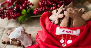 spiced german christmas cookies akis petretzikis