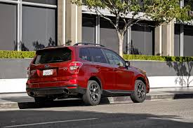 subaru forester red 2018 2014 subaru forester 2 0xt review long term update 5