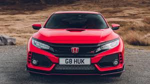 honda civic type r 2018 wallpaper honda civic type r 2018 4k automotive cars 9587
