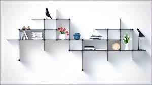 Tv Floating Shelves by Living Room Floating Tv Shelf Floating Wall Cubes White Chunky