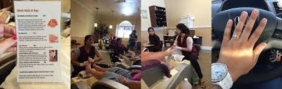 nail spa salon solution website free nail palm coast florida
