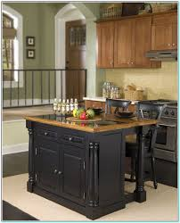 kitchen ideas kitchen island on wheels with seating black kitchen