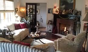 cottage livingroom cozy cottage living room decorating clear