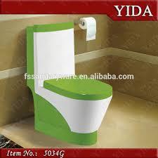 Hidden Camera Bathroom India New Design Color Toilet Wc Bathroom Color Toilets Sensor China