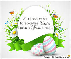 easter cards we all reason to rejoice this easter easter cards
