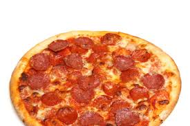 how much is a medium pizza at round table here s mathematical proof it s always better to buy the larger pizza