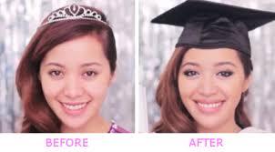 tutorial makeup natural wisuda til elegan saat wisuda dengan tutorial makeup ini cosmetics