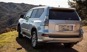 lexus suv towing capacity 2016 lexus gx 460 full luxury with full off road capability youtube