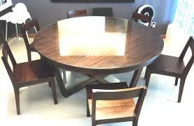 round teak dining table dining room furniture selangor malaysia