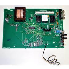 garage door opener circuit genie garage door openers 36190t three terminal control board