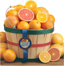 florida gift baskets authentic citrus grove basket