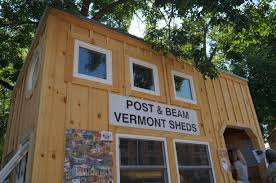 Tiny House Septic System by Tiny House Festival The Vermont Journal U0026 The Shopper