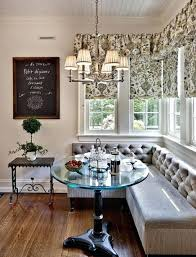 Banquette Seating Dining Room by Dining Tables Bench For Dining Room Banquette Bench Kitchen