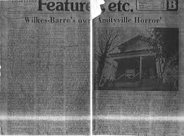 Amityville Horror House Floor Plan by A Haunted History Welles House Haunting