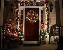 Christmas Decorations Outdoor Youtube by Christmas 2016 Home Tour Episode 3 Thanksgiving Too U2013 Country