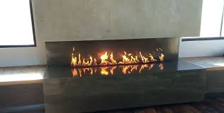 how do i know if my gas fireplace flue is open damper seamless