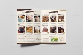 coffee shop menu template coffee menu template