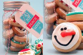 5 colorful handmade mason jar christmas gift ideas