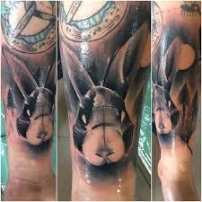 animal sleeve tattoo best tattoo ideas gallery