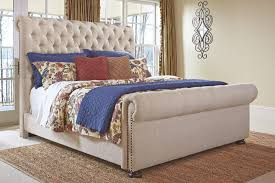 Bedroom Ashley Furniture HomeStore - Ashley furniture bedroom set marble top