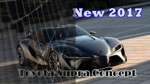 toyota supra interior 2017 toyota supra concept exterior and interior youtube