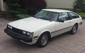 toyota celica last year made for 9 995 could this 1980 toyota celica gt be the grand prize
