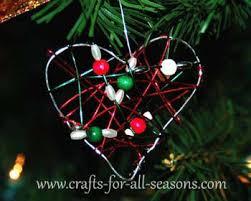 wire ornament