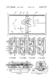 Overhead Door 65b by Patent Us4243147 Three Dimensional Lift Google Patents