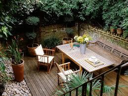 small decked garden ideas cori u0026matt garden