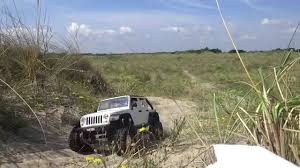 modded white jeep scale 4x4 rc jeep white youtube