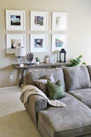 Living Room With Grey Walls by Best 20 Grey Picture Frames Ideas On Pinterest Ikea White