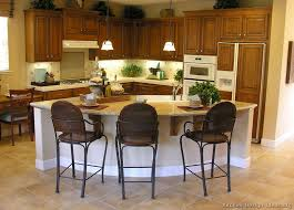 rounded kitchen island 17 terrific curved kitchen islands designer ideas ramuzi
