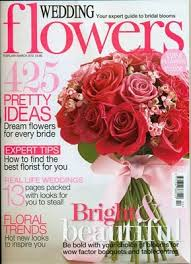 wedding flowers magazine wedding flowers magazine fabulous flowers