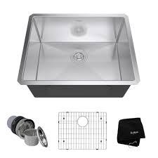 Kitchen Sink Stainless Steel by Stainless Steel Kitchen Sinks Kraususa Com