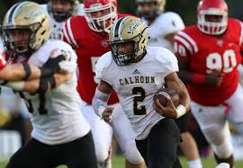 region 6 aaa preview calhoun still the team to beat in improved