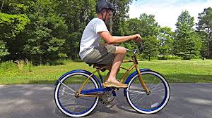 the backwards brain bicycle smarter every day 133 youtube