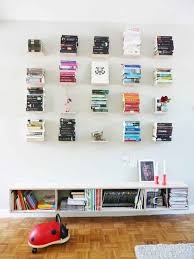 20 Unusual Books Storage Ideas Best 25 Floating Books Ideas On Pinterest Invisible Shelves