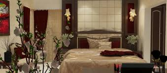 Bedroom Designed Master Bedroom Design Aenzay Interiors U0026 Architecture